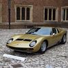 1971 Lamborghini Miura P400SV Speciale