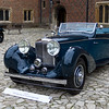 1939 Bentley 4 1⁄4 Litre Cabriolet
