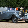 1937 Bentley 4 ¼-Litre Vanden Plas Open Tourer
