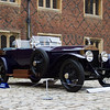 1919 Rolls-Royce 40/50 HP Silver Ghost Alpine Eagle Tourer