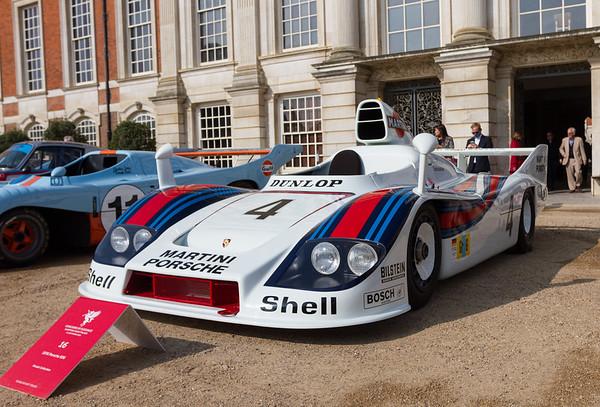 1976 Porsche 936/77