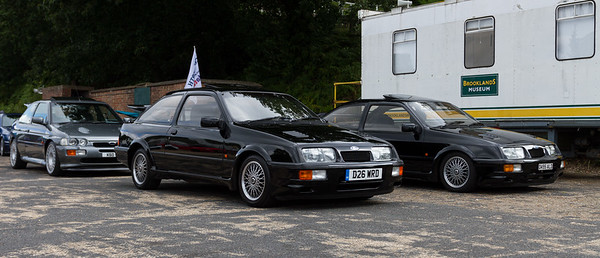 1993 Ford Sierra RS Cosworth