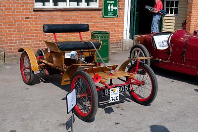1904 - Orient Buckboard
