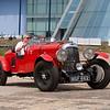 1934 - Lagonda M45