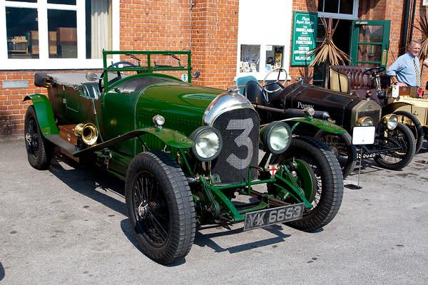 1926 - Bentley 3 Litre