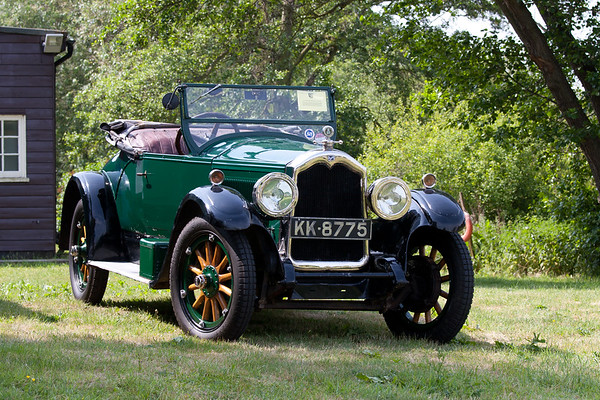 1924 - Buick Sports