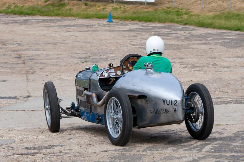 1927 Amilcar C6 Voiturette