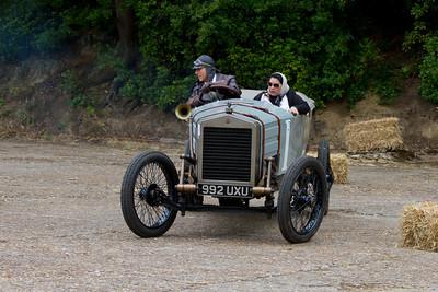 1920 - Essex