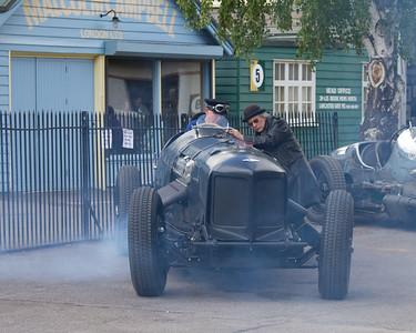 Packard Bentley (42-Litre Packard-engined Bentley)