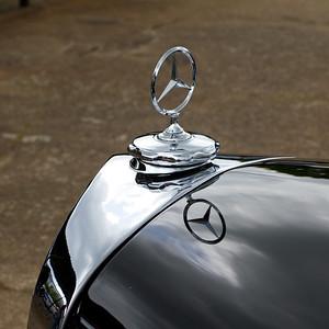 Mercedes-Benz 300S (W188) Roadster
