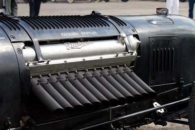 Packard Bentley (42 Litre Packard-engined Bentley)