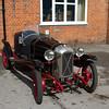 1925 Salmson Grand Sport