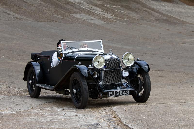 1934 - Lagonda 2 Litre