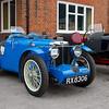 1931 - MG C Type Montlhery