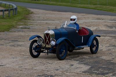 1926 - Salmson GSS