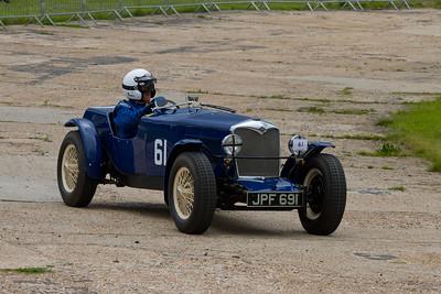 1940 - Riley 12