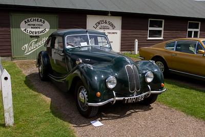 1948 - Bristol 400