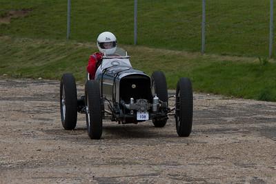 1935 - MG Bellevue Special