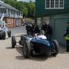 1927 - Delage Grand Prix