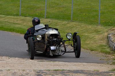 1928 - Morgan Super Aero