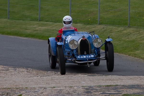1926 - Bugatti T37