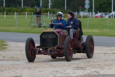 1903 - Mercedes 60hp