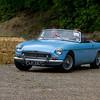 1965 - MG MGB Roadster
