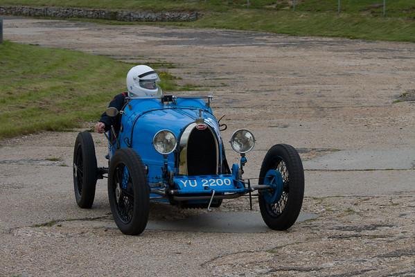 1927 - Bugatti T37