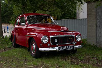Volvo PV 544 Sport B10
