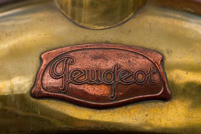 1924 - Peugeot Voiturette