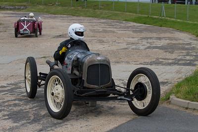 1922/28 - Ford Bobtail Model T
