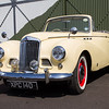 1955 Sunbeam Talbot Mk.III