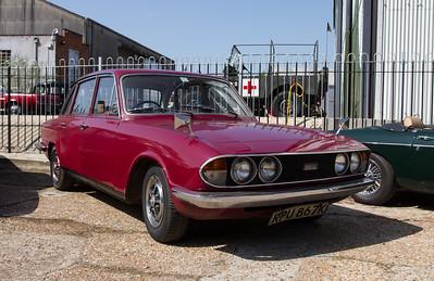 Triumph 2500 Mk2