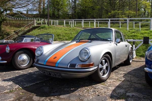 1969 - Porche 911
