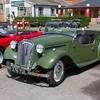 1951 Singer Nine Roadster