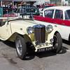 1946 - MG TC