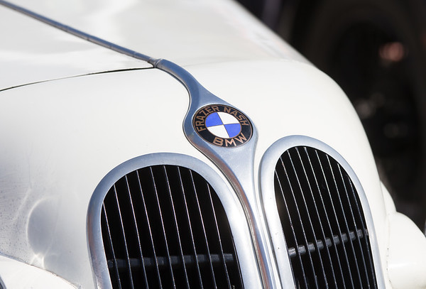 Frazer Nash-BMW