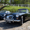 1962 MGA Mk II 'Deluxe'