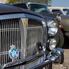 1968 Rover P5