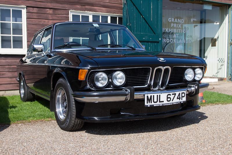 1975 - BMW 5 Series