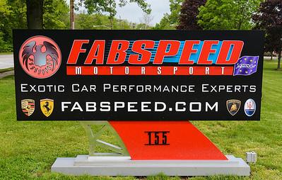Fabspeed Ferrari Club Meet