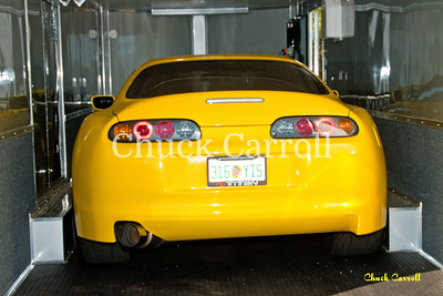 Fast Five Car Meet  - April 29, 2011  - Presennted by Ultra Evolution