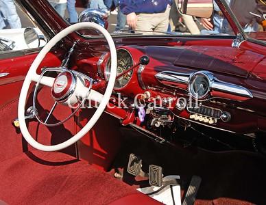 Hershey Car Show