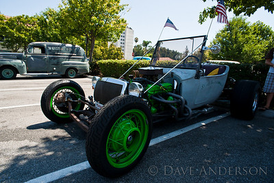 Another Rat Rod