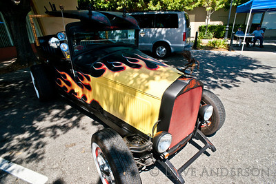 Hawaiian Rat Rod