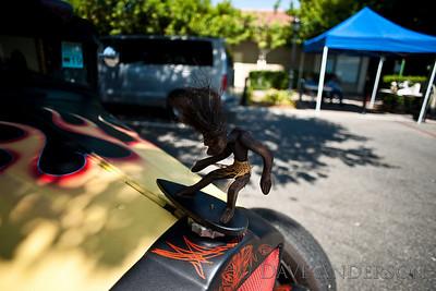 Hawaiian Rat Rod