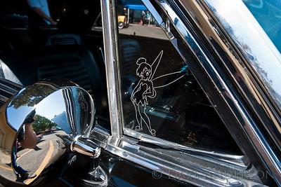 Ken Santana's 1963 Buick Wildcat