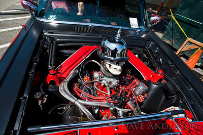 Scott Leonard's 1963 Ford Falcon Rat Rod