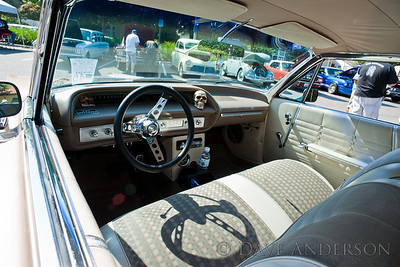 Steve Barr's 1964 Chevrolet Impala