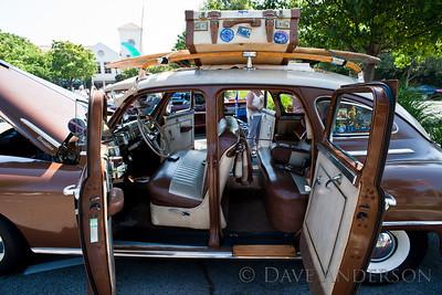 Steve & Kathy Pedone's 1948 Chrysler Traveler